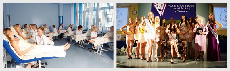18 Вища школа здоров'я, краси та освіти