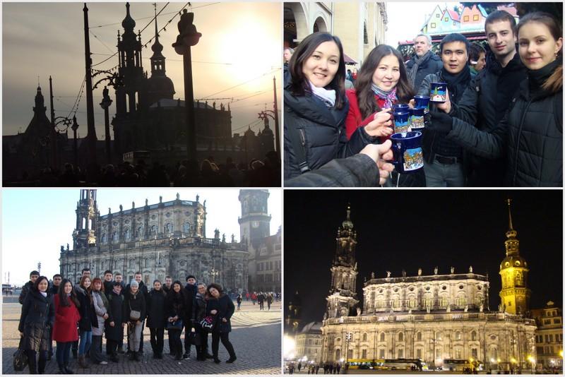 Поїздка у Дрезден